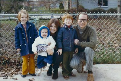 1973 - two years before the divorce